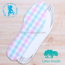 Hot sale Polyurethane insole for shoes(SS097)