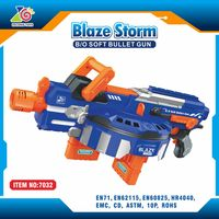 wholesale abs electric sniper airsoft rifle toy guns/blue sniper toy gun wholesale airsoft/nerf gun hasbro wholesale airsoft toy