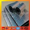 aluminum foil Fire-retardant Pipe Insulation Rubber Foam