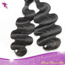 2015 Best Selling Products Brazilian Remy Hair Weaving Body Wave, Ali Express Natural Color 100% Unprocessed Virgin Human Hair
