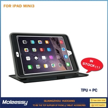High performance brief case for ipad mini