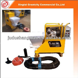 cheap GLP-2B good quality cement spraying machine wholesale price