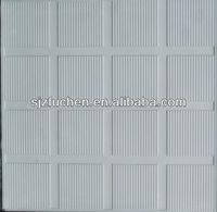 gypsum ceiling tiles board moulds design