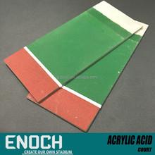 Basketball/Badminton/Tennis Court acrylic acid price
