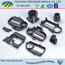 precision spare small injection pieces