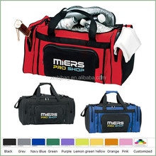 waterproof Polyester Large cooler duffel bag with custom logo