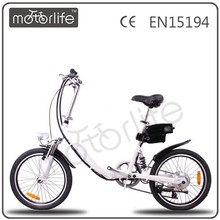 MOTORLIFE/OEM brand EN15194 24v electric cycle,24v pedelec electric bike,24v motor bike