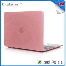 China factory sale latest laptop crystal case pc