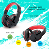 Great functional noise cancelling headphones ear-protect headsets 2013