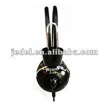 2012 Shenzhen Jedel earphone headphone