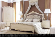 on sale 2014 popular soft contemporary modern bed