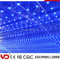 YD IP68 led pixel for ceiling decoration