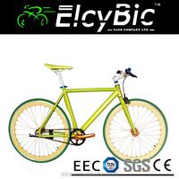 super light bike frame single gear bike downhill mountain bike