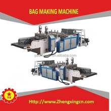 Plastic Material and Heat Sealing bag machine price