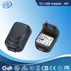 USB Adapter/Power supply EU Version with CE/GS approval