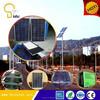 High quality 100W monocrystalline solar LED street light
