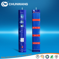 Hot Sale Dry Absorbent Chloride Container Desiccant Pole for Cargo