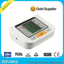 Best Manufacturer Automatic Blood Pressure Monitor/Devices,Pediatric blood pressure cuff/instrument/meter yiwu agents