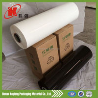 3-layer co-extruded silage wrap/forage stretch film/hay bale wrapping film