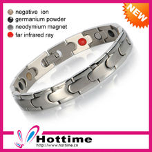 Magnetic Poder Band