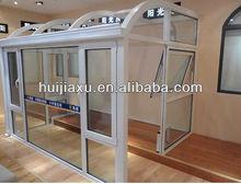 aluminum Sun glass room / winter garden