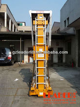 Two personal Aerial Lift