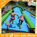 2015 personalizado loco gigante de diapositivas inflables del agua, deslizamiento inflables n de diapositivas para adultos