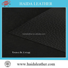 Pop News PVC Colorful Synthetic Leather for Bags and Shoes