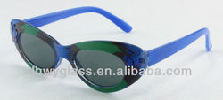 FREE sample 2013 HOT kids green glasses frames
