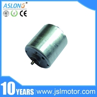 China Top selling RF-020TH Small Dc Series Excitation Motor