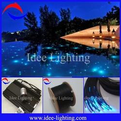 mitsubishi fiber optic LED pool light