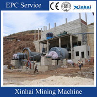 Alluvial Gold Mining Equipment For Sale , Mineral Separator Equipment