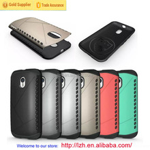 Mobile Phone Accessories for Motorola Moto G3 Shockproof shield Case