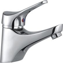 single handle lavatory tap