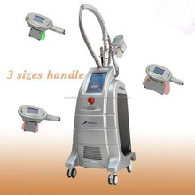 Home Use Portable Crioterapia Machine Belly Fat Burning Cryolipolysic System Cellulite Removal