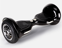"2015 New Christmas Gift 10"" inch smart Balance Scooter Hover board electric skateboard, io hawk"