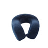 Travel Pillow - Best Memory Foam Therapeutic U-Shaped Neck Pillow - Ergonomic Design