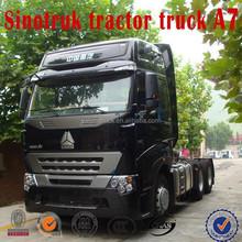 6*4 Sino Tractor Truck/ Prime Mover/ Tractor Head A7