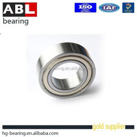 4205 bearing double row deep groove ball bearing 4205