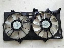 Radiator Fan Assembly for Toyota Camry Hybrid 2013