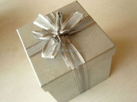 recycle gift boxes wholesale