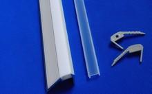 aluminum profile for stair lighting/FL-ALP022/profile for led light bar