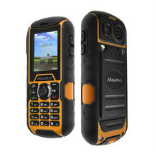 """Low Price Huadoo H1 MTK6261A 2.0"""" QCIF touch screen waterproof rugged brand Cell Phone"""