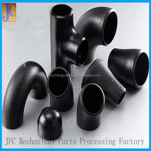 Hot sale seemless cast carbon steel pipe fittings