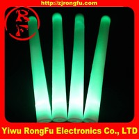 wholesale colorful custom led glow sticks print logo for party&event