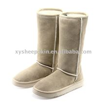 classic sheepskin snow boot from factory
