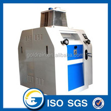 Fully-automatic grain processing equipment wheat flour mill 50 tons