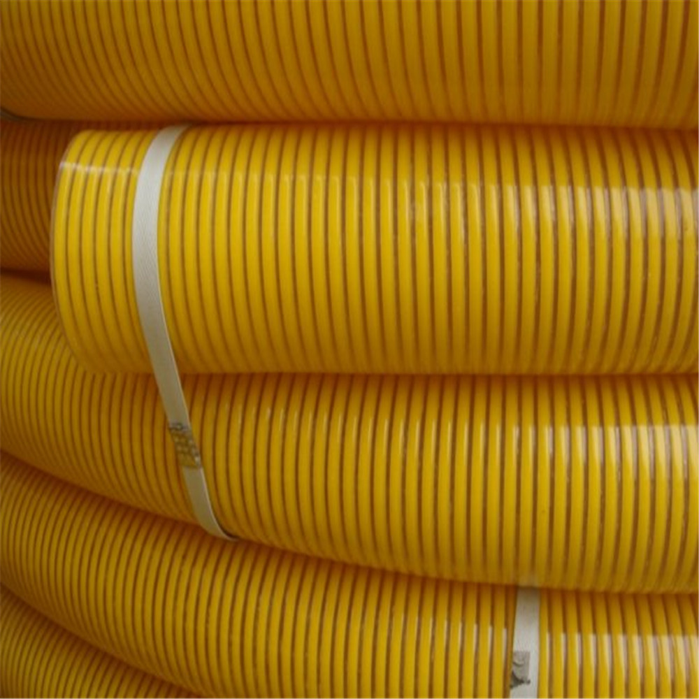 Flexible pvc helix suction hose pipe manufacturers buy