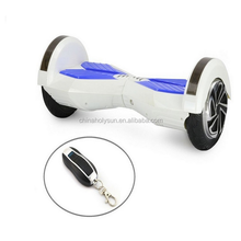 2015 New electronics hands free smart self balancing scooter 2 wheels segwa hoverboard personal transport vehicle
