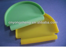 2014 high quality food silicone cup covers